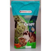 Versele-Laga - Crispy Muesli Rabbits - Keverék Nyulaknak és Törpenyulaknak  1Kg